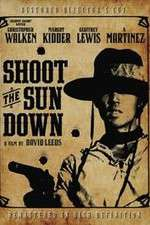 Shoot the Sun Down 123movies
