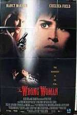 The Wrong Woman 123movies