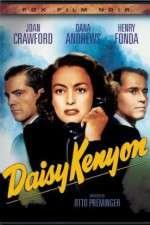 Daisy Kenyon 123movies