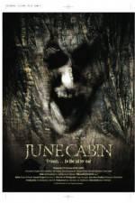 Watch June Cabin 123movies