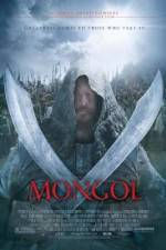 Watch Mongol: The Rise of Genghis Khan 123movies
