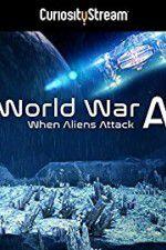 World War A Aliens Invade Earth 123movies