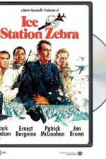 Watch Ice Station Zebra 123movies