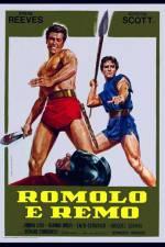 Romolo e Remo 123movies
