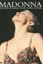 Madonna The Girlie Show - Live Down Under 123movies
