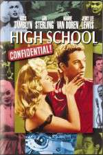 High School Confidential 123movies