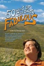 50 Ways of Saying Fabulous 123movies