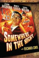 Somewhere in the Night 123movies