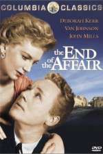 The End of the Affair 123movies
