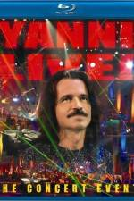 Watch Yanni Live The Concert Event 123movies