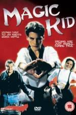 Magic Kid 123movies
