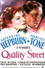 Quality Street 123movies