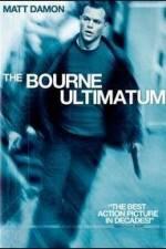 Watch The Bourne Ultimatum 123movies