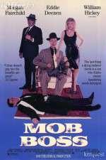 Mob Boss 123movies