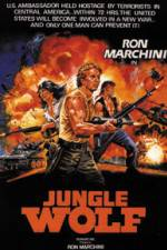 Jungle Wolf 123movies