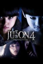 Ju-on The Final Curse 123movies.online