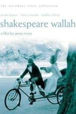 Shakespeare-Wallah 123movies