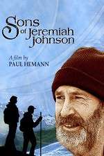 Ver Sons of Jeremiah Johnson 123movies