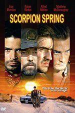 Scorpion Spring 123movies