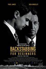Backstabbing for Beginners 123moviess.online
