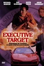 Executive Target 123movies