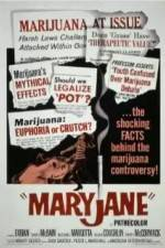Maryjane 123movies