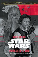 Star Wars: Smugglers Run 123movies