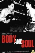 Body and Soul 123movies