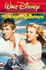 The Moon-Spinners 123movies