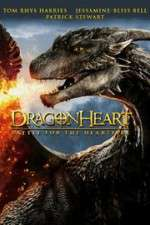 Dragonheart: Battle for the Heartfire 123movies