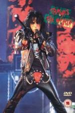 Alice Cooper Trashes the World 123movies