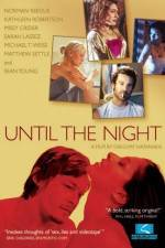 Until the Night 123movies.online