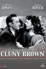 Cluny Brown 123movies