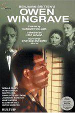 Owen Wingrave 123movies