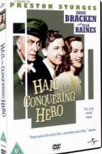 Hail the Conquering Hero 123movies