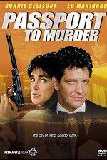 Passport to Murder 123movies