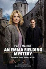 Past Malice: An Emma Fielding Mystery 123movies