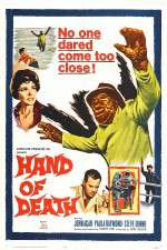 Hand of Death 123movies