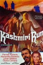 The Kashmiri Run 123movies