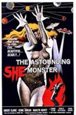 The Astounding She-Monster 123movies.online