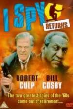I Spy Returns 123movies
