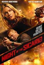 Watch Night of the Sicario 123movies