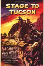 Stage to Tucson 123movies