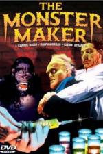 Bekijken The Monster Maker 123movies