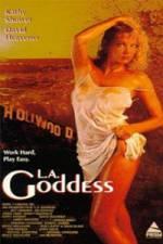L.A. Goddess 123movies