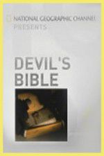 National Geographic: The Devil\'s Bible 123movies