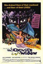 The Devil\'s Widow 123movies