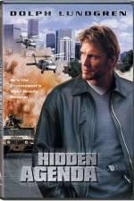 Hidden Agenda 123movies