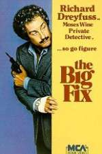 The Big Fix 123movies