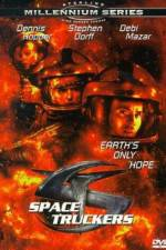 Space Truckers 123movies